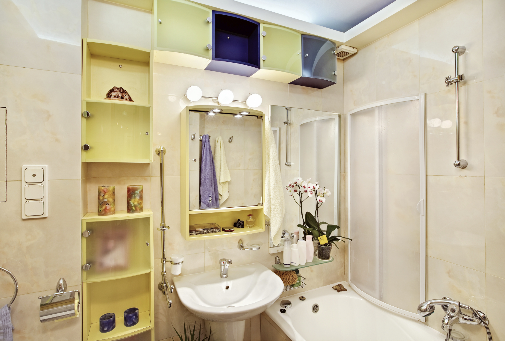 Four Reasons Why You Should Buy a New Bathroom