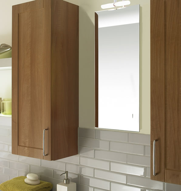 Bathroom Mirrors Mirror Units